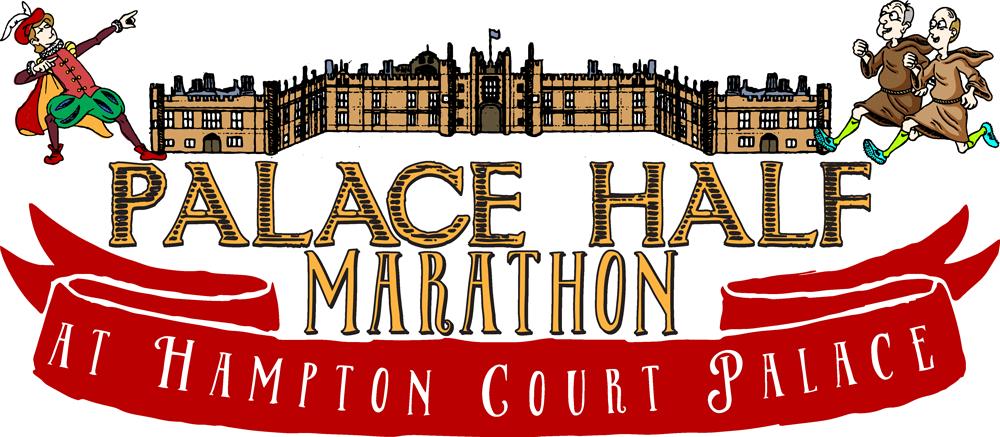 Hampton Court Palace Half Marathon